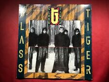 R2-13 GLASS TIGER The Thin Red Line ... PROMO ... 1986 ... ST53032