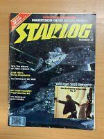 AUG 1980 STARLOG MAGAZINE #37 SCI-FI - STAR WARS HARRISON FORD INTERVIEW