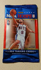 NBA Panini Hoops - Basketball Cards 2012/13 Retail Pack Sealed
