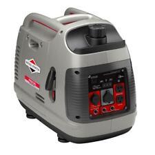 Briggs & Stratton P2200 2000 Watt Portable Generator For Tailgating Quiet