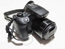 Canon PowerShot SX60 HS - Superzoom 65x