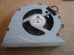 Samsung 400B / NP400B5B A03UK Laptop CPU Cooling Fan - Brushless - KSB0705HA