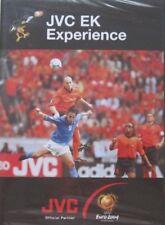 JVC EK EXPERIENCE 2004 - DVD
