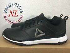 1affd24a086ccb Reebok Men s CXT TR Athletic Shoes Training Sneakers ~ Black ~ Various  Sizes !