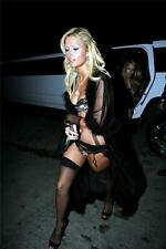 Paris Hilton Hot Glossy Photo No42