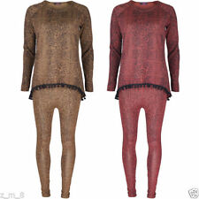 Unbranded Animal Print Machine Washable Sleepwear for Women