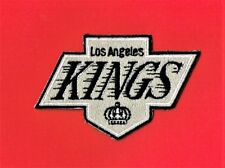 LOS ANGELES KINGS EMBROIDERED NHL PATCH