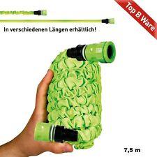 Flexi Wonder 7,5m B WARE dehnbarer Gartenschlauch Das Original von Mediashop