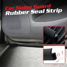 3m 10ft P-shape Car Truck Motor Door Rubber Seal Strip Weatherstrip Seals Hollow