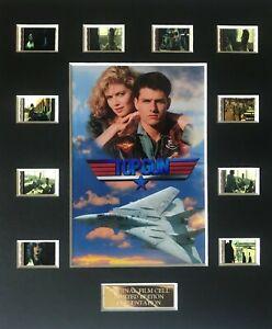 Top Gun - 35mm Film Display