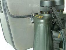 10 X FUJINON binoculare
