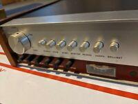 Uher CV140  integrated amplifier