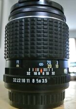 SMC Pentax M 135mm F3.5 focale fissa Asahi Opt Co Giappone