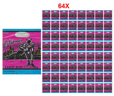 64x Cat Woman Loot Bags Kids Birthday Party Gift Plastic Goodie Favors Bag