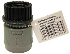 1 x Female Threaded Hose Connector Suitable for Xhose hosepipes