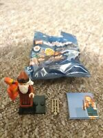 Professor Dumbledore - Lego Harry Potter Minifigures #2 - FAST & FREE P&P!