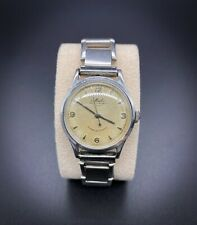 Running Vintage MIDO Multifort Super Automatic Limited cal. 0917 - 17J - Bumper