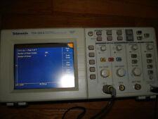 Tektronix TDS2012 100MHZ 2 channel digital storage oscilloscope