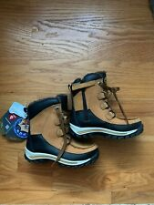 Timberland Insulated Boots Toddler Boy Size 11 New