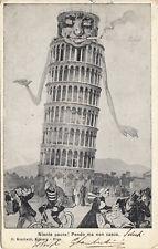 18143-PISA-NIENTE PAURA PENDO MA NON CASCO