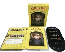 Chucky: Complete 7-Movie Collection [New DVD] Boxed Set Sealed New Region 1 USA
