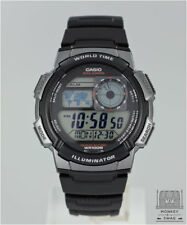 Mens Casio Digital Sports Watch AE-1000W-1BVDF