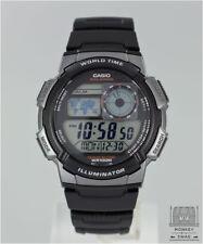 Mens Casio Digital Sports Watch AE-1000W-1BVDF