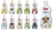 Hundeshampoo 300 ml Entfilzung Naturöl Parasiten Kräuter Welpe Teebaum Langhaar