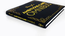 Daryl's Ambitious Card Omnibus