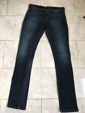 Levi Strauss Low Rise Tight Flare Women's Jeans W28 L33 1/2 Levi's BNWT