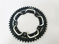 FSA Chainring 50T 39T Road Bike 130 BCD Alloy 10 speed Shimano Sram NEW