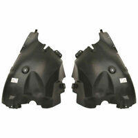 New Set of 2 Front Inner Fender Splash Shield LH And RH Side Fits Sprinter 2500