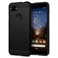 Google Pixel 3a/3a XL | Spigen® [Tough Armor] Protective Case Cover
