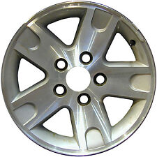 03463 Used Ford Ranger 2002-2007 16 inch Wheel, Rim OE Machined Silver