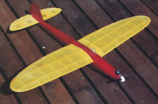 Skeeter 1/2A / Electric Aerobatic Sport Plane Plans,Templates, Instructions 32ws
