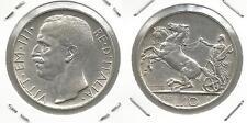 VITTORIO EMANUELE III - 10 Lire 1930 (1)