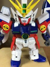 "Gundam Force SD Gundiver Mobile Defender 4.5"" Action Figure Bandai 2003 SA-S"