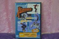 DVD X GAMES NEUF SOUS BLISTER