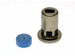 Engine Oil Filter Bypass Valve fits Chevy K2500 Suburban 1992-1999 46DQSG