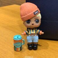 LOL Surprise Dolls Boys series 1 - big dolls Authentic Toy Xmas Gift RARE
