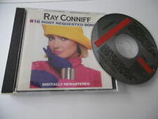 CD musicali per Easy Listening Ray Conniff