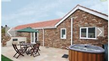 Robin's Barn luxury Holiday Cottage (with Hot Tub) nr Skegness 17/11/18-24/11/18