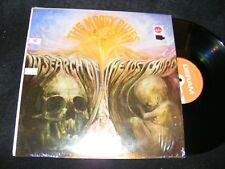 Classic Psychedelic Pop LP THE MOODY BLUES In Search Of The Lost Chord DERAM Cln