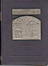 1926 Yackety Yack - Yearbook of University of NC at Chapel Hill-NAMES LISTED! +