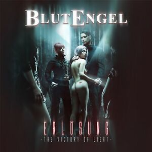 BLUTENGEL Erlösung - The Victory Of Light CD 2021