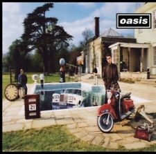Oasis - Be Here Now [New CD] Deluxe Edition, Rmst