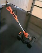 """Black and Decker 3-in-1 6.5-Amp 12"""" Corded Electric String Trimmer/Edger & Mower"""