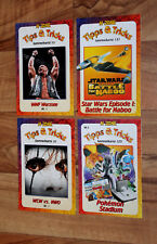 Old Collectible Card Star Wars Battle for Naboo WCW vs. nWo WWF War Zone Pokemon