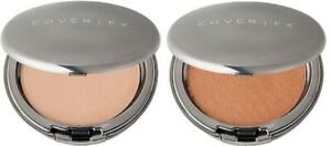 Cover FX The Perfect Light Highlighting Powder 8g - 2 Shades Available