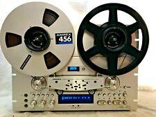 Pioneer Rt-909 Stereo Auto-Reverse Tape Deck Reel-To-Reel- See Video